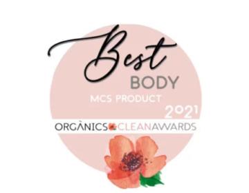 II Orgànics Clean Awards